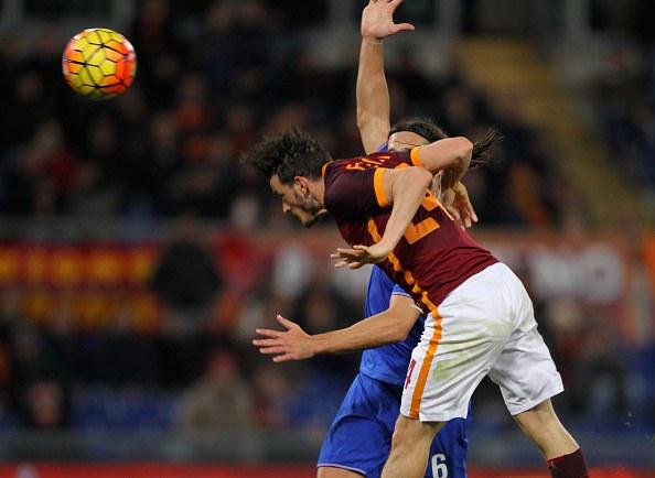 Roma-Sampdoria 2-1 VIDEO GOL E HIGHLIGHTS