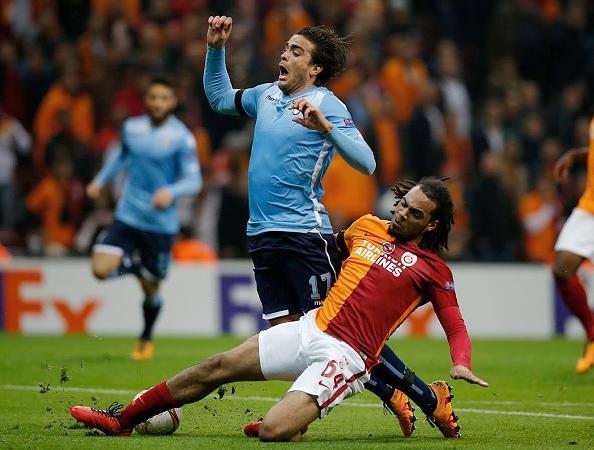 Lazio-Galatasaray diretta live