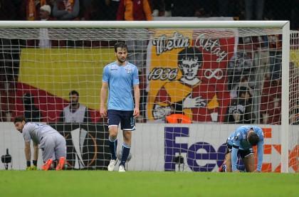 Lazio-Galatasaray diretta streaming