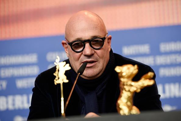 Fuocoammare Oscar