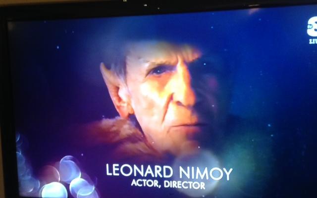 Oscar 2016 In Memoriam Video