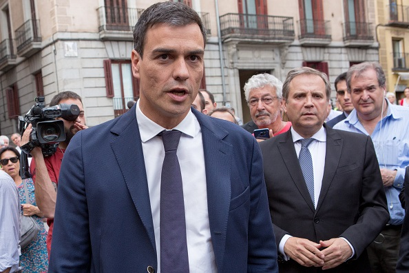 Spagna: Sanchez avvia consultazioni per nuovo governo