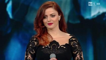 Quarta serata Sanremo 2016