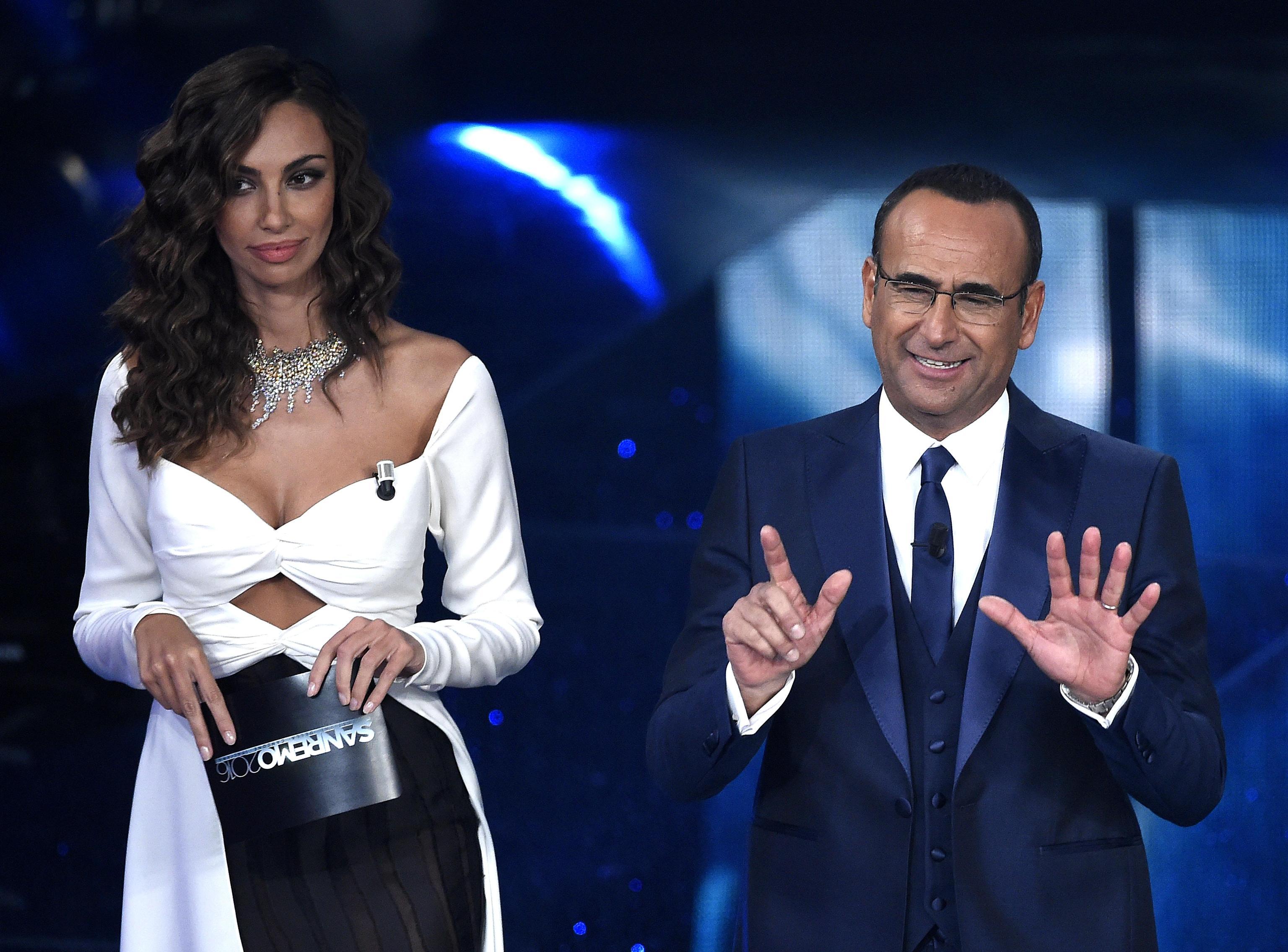 Quarta serata Sanremo 2016 | Diretta live | La classifica