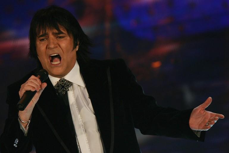 Sanremo, Gabriel Garko non partecipa alle prove, esclusa la partecipazione al Festival