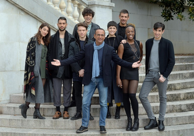 Sanremo 2017 giovani iscrizioni regolamento come - Agevolazioni prima casa 2017 giovani ...
