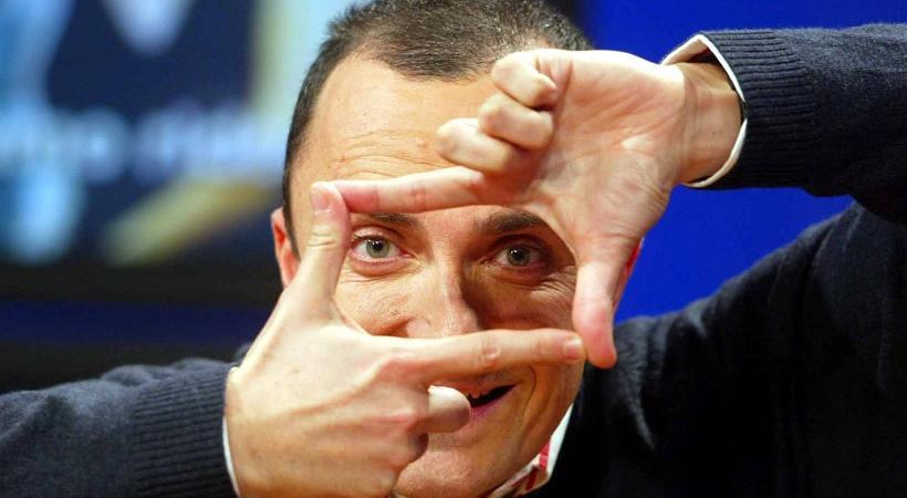 Daniele Luttazzi assolto