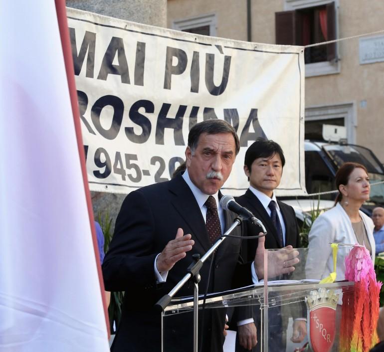Primarie Pd Roma 2016