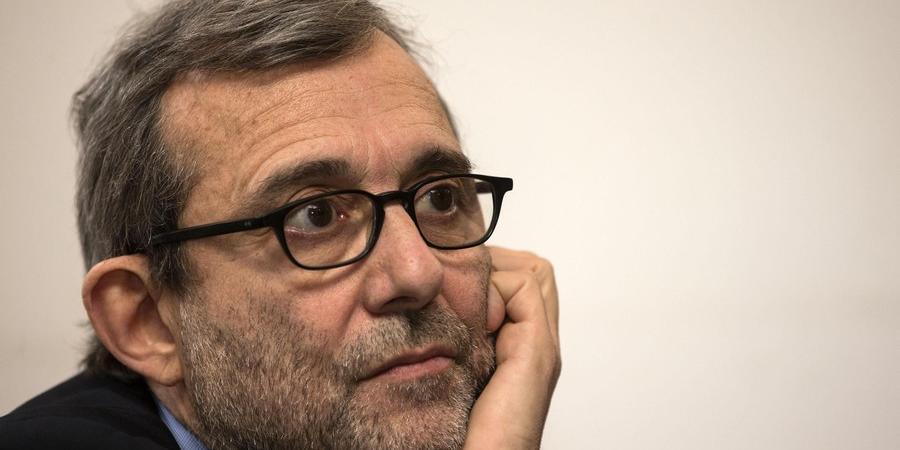 Roberto Giachetti candidato sindaco elezioni roma 2016
