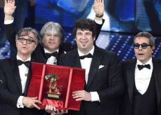 Pagelle finale Sanremo 2016
