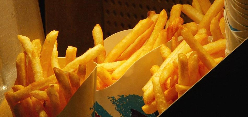 patatine perfette formula