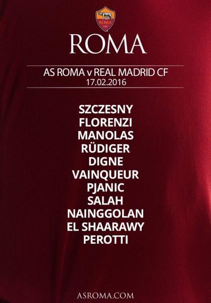 roma formazione