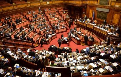 Senatori diaria