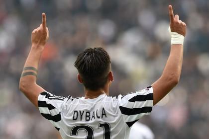 Atalanta-Juventus presentazione