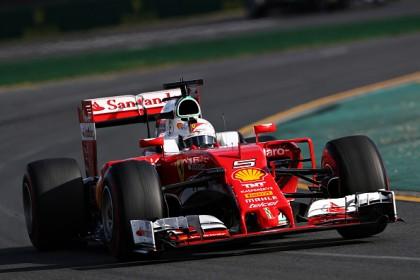 Formula 1 2016 Gran premio d'Australia diretta streaming e live