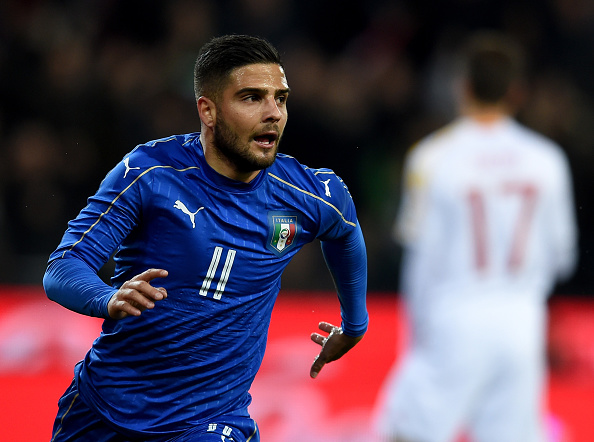 ITALIA-SPAGNA 1-1 VIDEO GOL HIGHLIGHTS