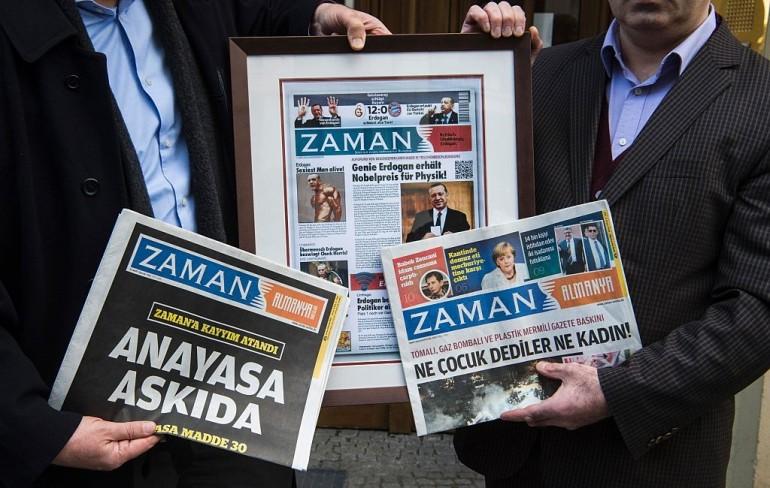 Turchia:fuori detenuti,spazio a golpisti
