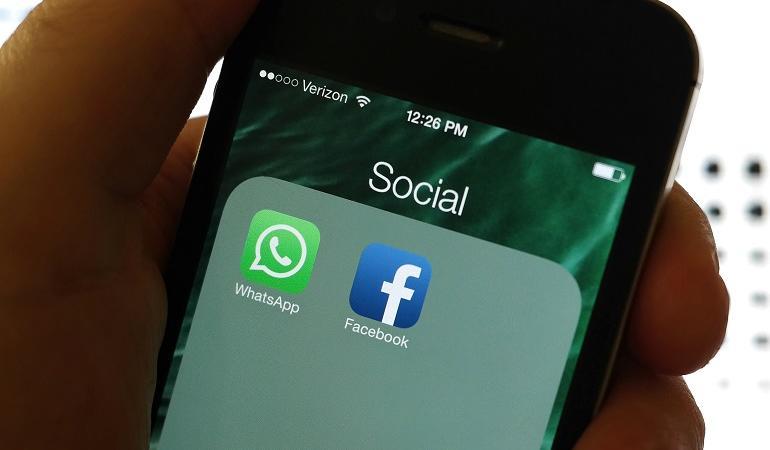 WhatsApp Ultimo aggiornamento 2.15.15 novità