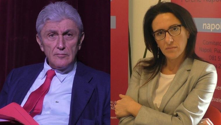 Elezioni Napoli 2016