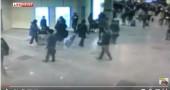 Il video bufala dell'esplosione all'aeroporto di Bruxelles