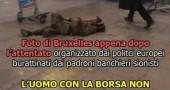 Attentato Bruxelles: la teoria del complotto e il giallo della pagina di Wikipedia
