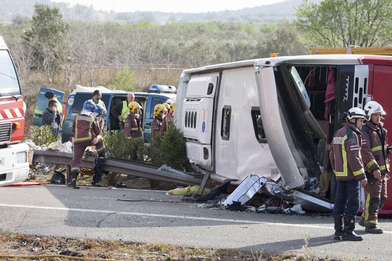 bus-erasmus-incidente-spagna.jpg (770×513)