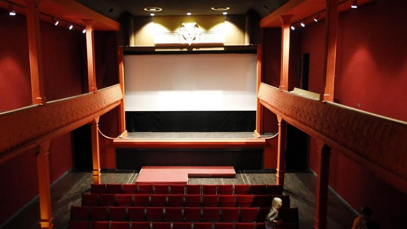 Cinema a tre euro