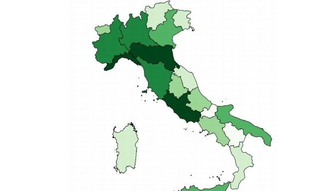 Ladri in casa, furti, scippi e borseggi? Attenti a Roma e Milano. Il Sud è più sicuro