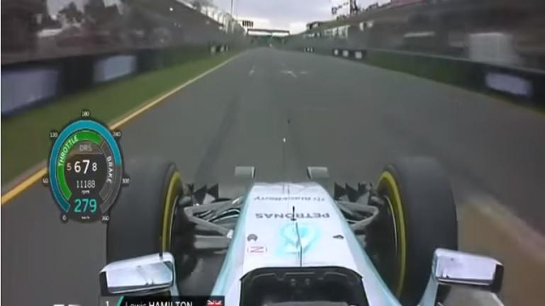 Formula 1 2016 Gran Premio d'Australia