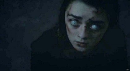 game of thrones 6 arya
