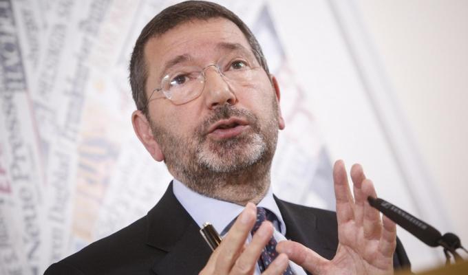 Ignazio Marino non si candida sindaco di roma