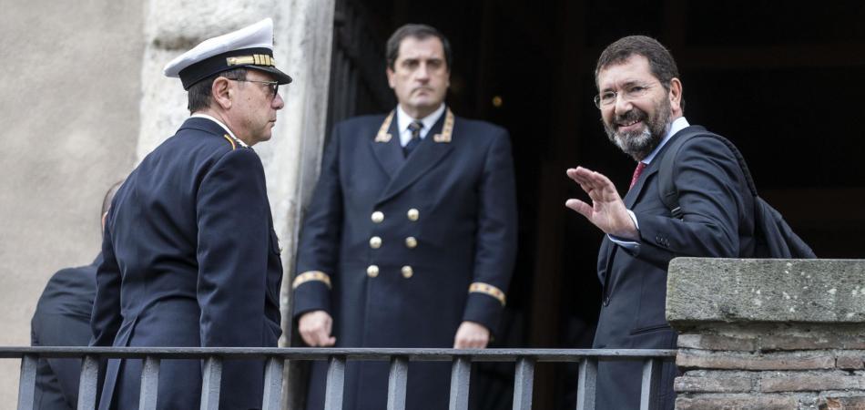 ignazio marino elezioni roma 2016
