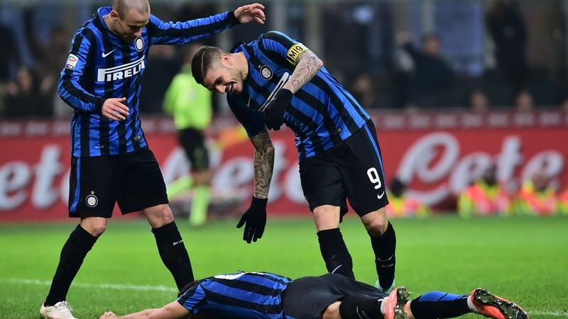 Inter-Palermo