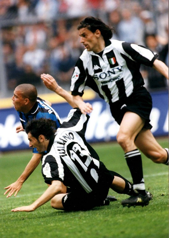 juventus-inter - photo #46