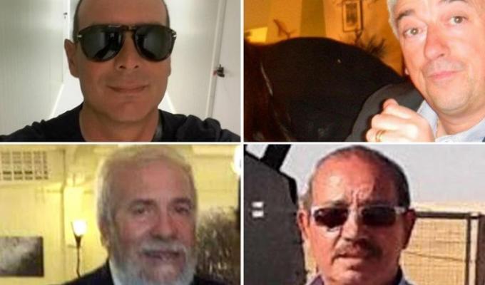 libia italiani uccisi