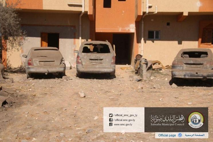 Libia, Usa: Sostegno a guida Italia in intervento militare