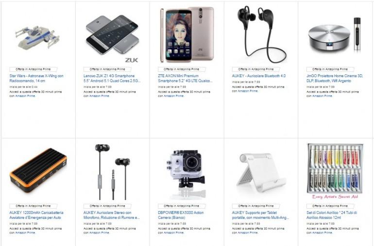 Smartphone amazon offerte for Amazon offerte cellulari