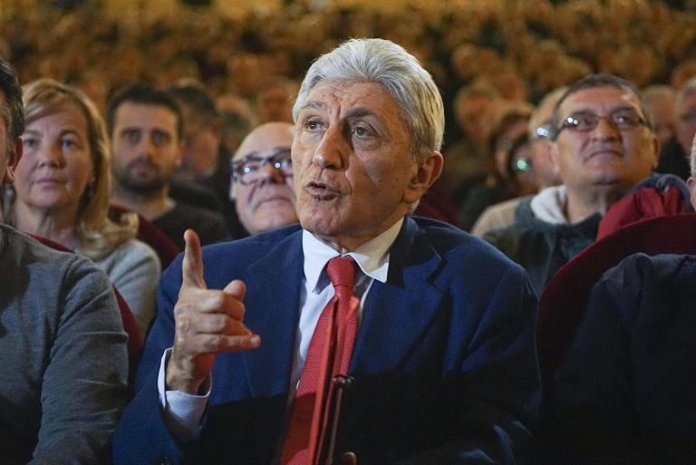 Primarie PD Napoli, rigettato secondo ricorso di Bassolino