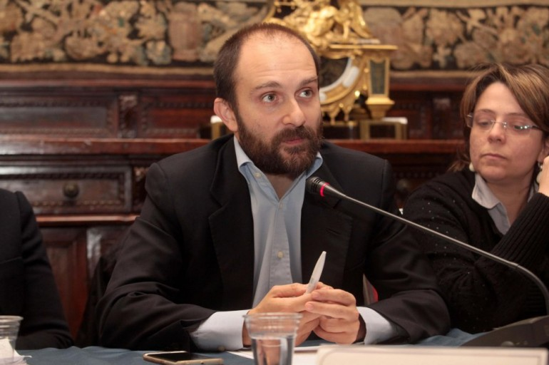 Orfini,Pd Mafia Capitale causa sconfitta