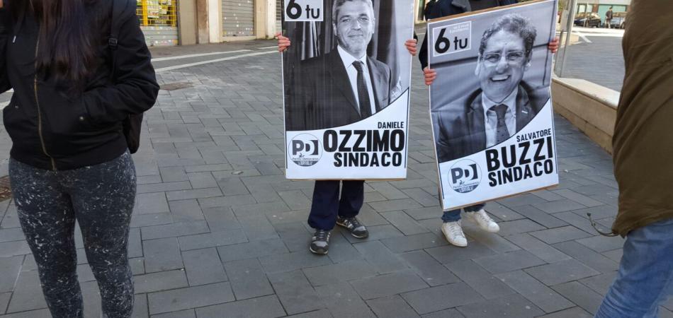 primarie pd roma