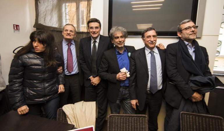 primarie Roma 2016