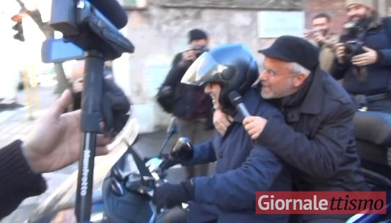 roberto giachetti primarie roma 2016 video