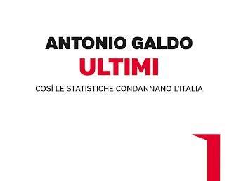 Ultimi Antonio Galdo