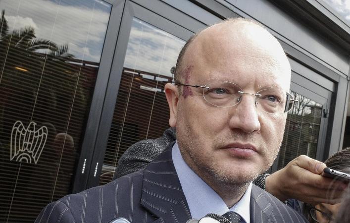 Vincenzo Boccia presidente di Confindustria