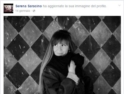 Serena Saracino