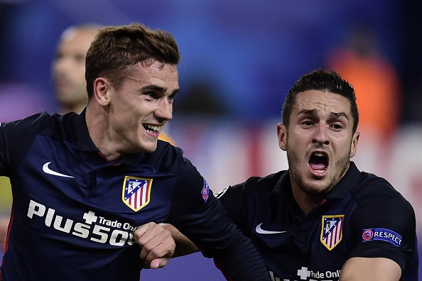 ATLETICO MADRID-BARCELLONA 2-0 VIDEO GOL HIGHLIGHTS