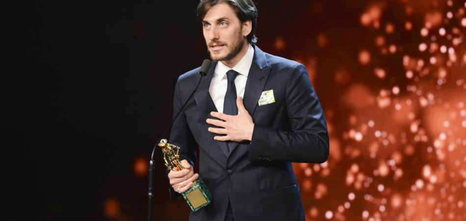David Di Donatello 2016 vincitori