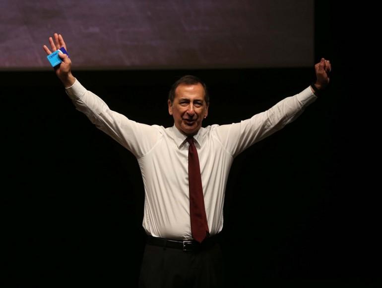 Elezioni milano 2016 cl dice n a beppe sala for Milano 2016