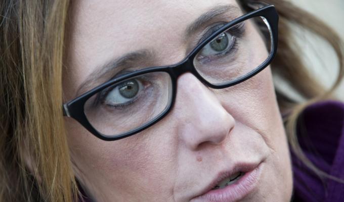 Ilaria Cucchi candidato elezioni sindaco