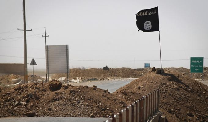 ISIS foreign fighters